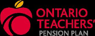 Ontario Teachers' Pension Plan logo